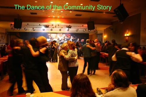 Community Story Dance