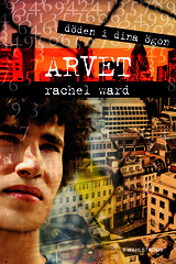 Rachel Ward, Arvet (Numbers 2: The Chaos)
