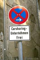Car-Sharing in Berlin