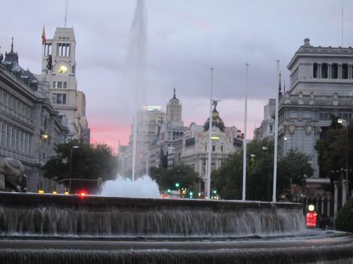 Cibeles. Madrid