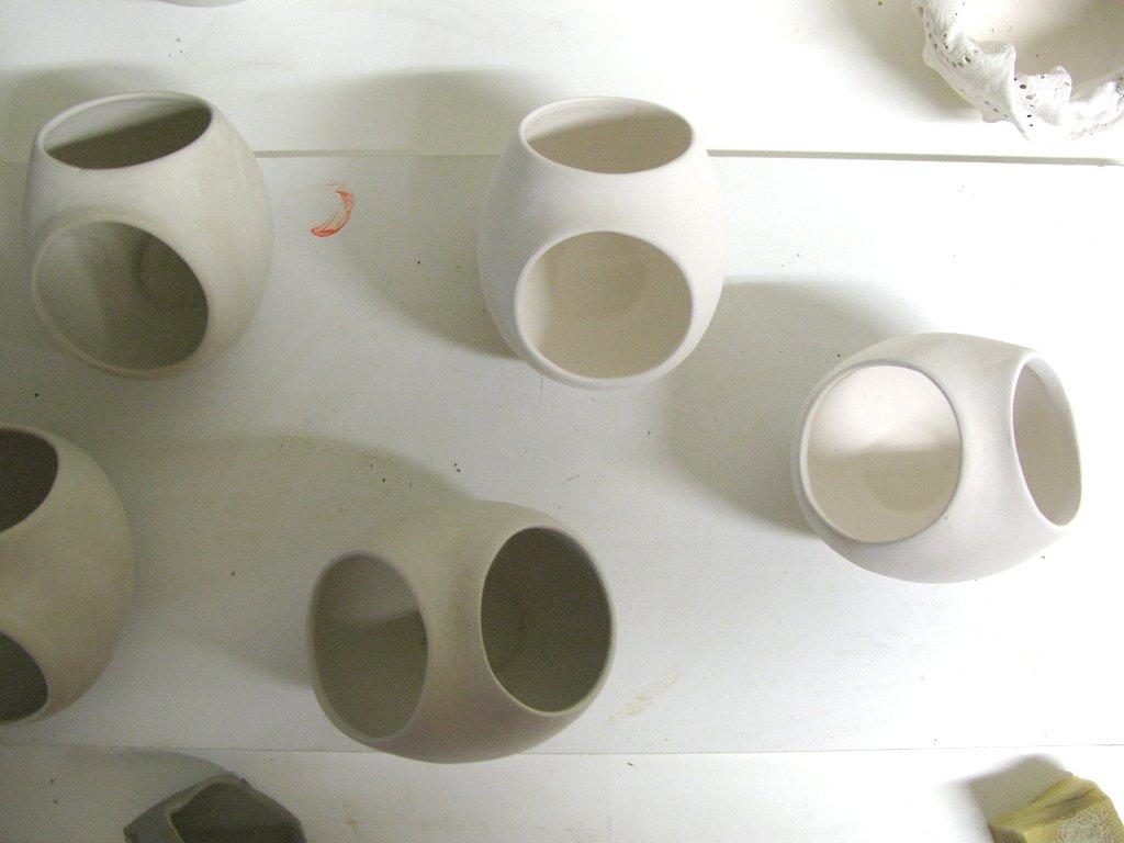 U-bowl