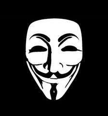 November 5th: Guy Fawkes Day