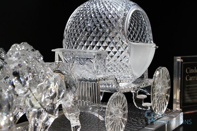 Ireland Trip Crystal Cinderellas Carriage Flickr
