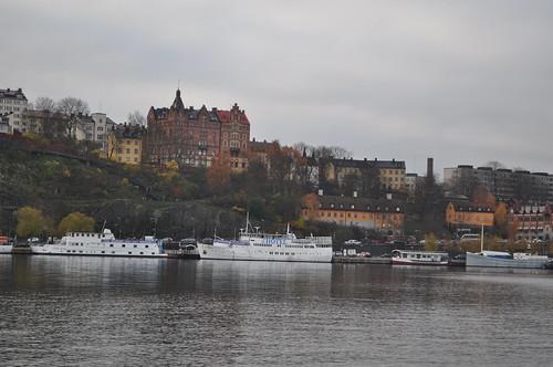 2011.11.10.031 - STOCKHOLM - Gamla stan - Norra Riddarholmshamnen
