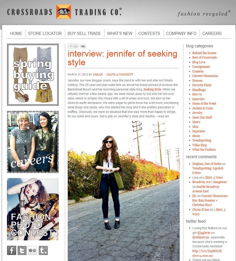 Crossroads_Interview