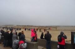 Shell Island Closing Ceremony
