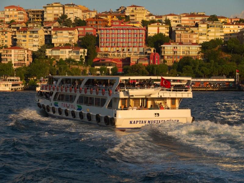 Turyol ferry