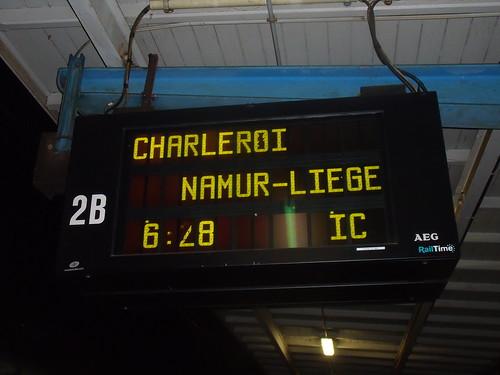 2011.11.09.001 - MONS - Gare de Mons