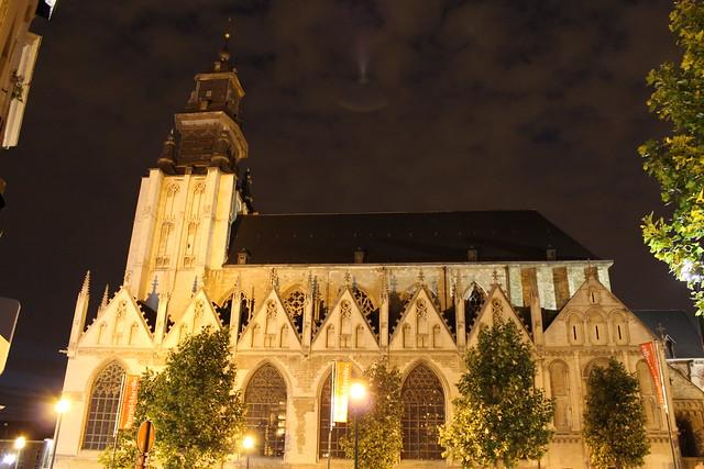 Église Notre-Dame de la Chapelle