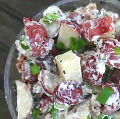 Smokin Potato Salad 051