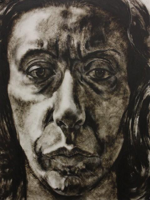 Self-Portrait No. 42