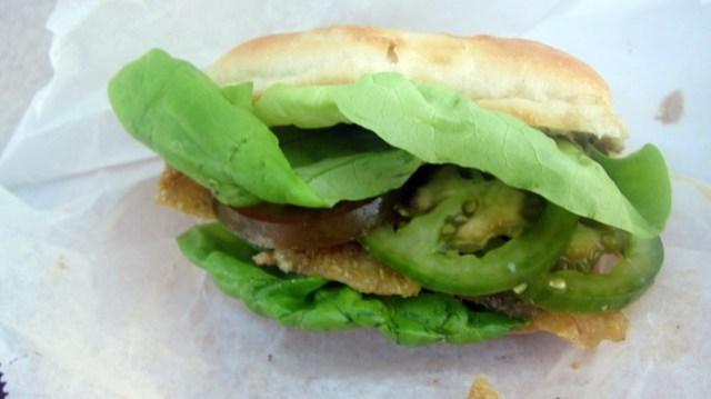 c.l.t. sandwich at ink.sack
