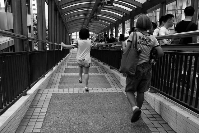 Run~~!!