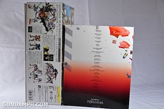 Formania Sazabi Bust Display Figure Unboxing Review Photos (20)