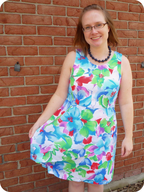 Truffle Dress
