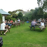 Felpham to Barnham September 2011
