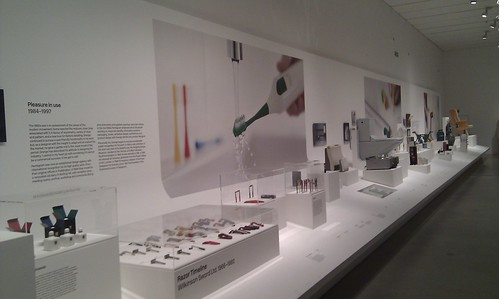 Kenneth Grange show at The Design Museum