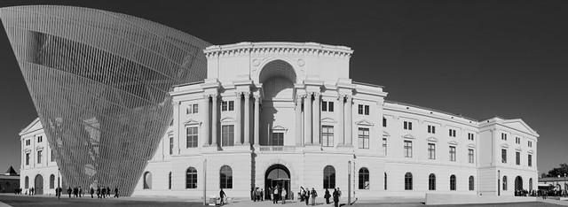 Militärhistorische Museum der Bundeswehr