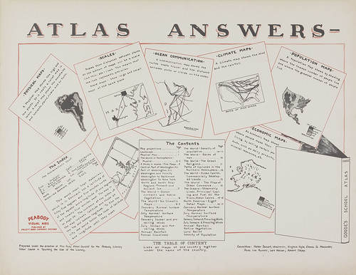 Atlas Answers