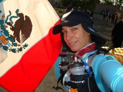 Entrevista a Nahila Hernández antes del ultramaratón Rapa Nui en la Isla de Pascua