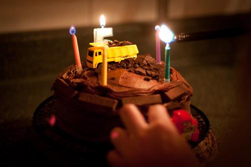 Khéna's Cake