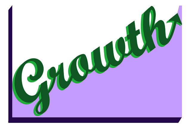 week 13 - Growth