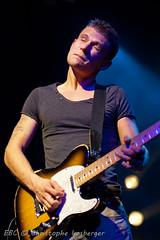 Ben Poole @ European Blues Challenge 2012