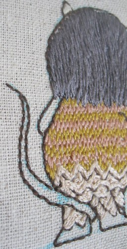 Covered in Stitches Entry: SNEAK PEEK