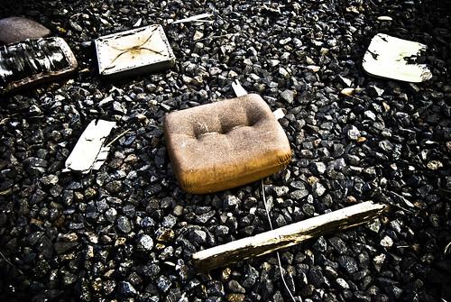 """053/365 """"Coge una silla y siéntate en el suelo"""" by Flickr Jiménez (Pedro Nog)"""