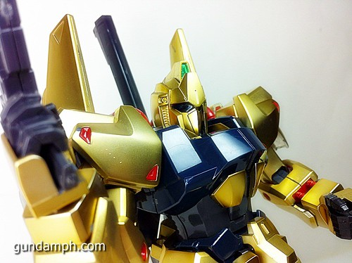 MG 1-100 Hyaku Shiki HD Color Limited Version Edition Gundam PH (15)