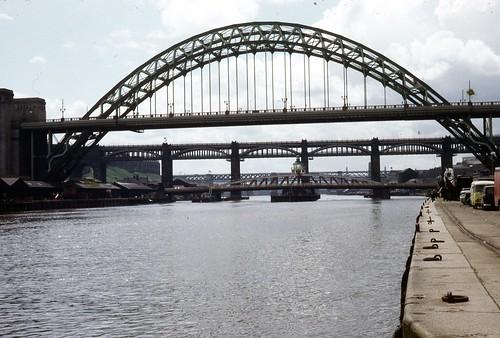 The Four Bridges