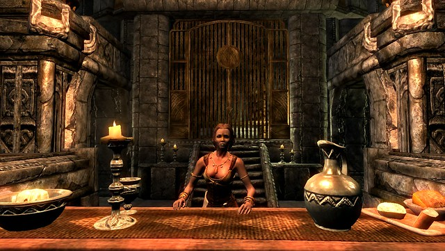 Skyrim Hearthfire DLC Coming XBOX 360 on September 4th