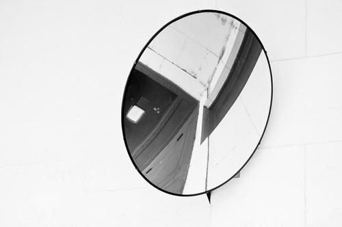 Cornered Reflection