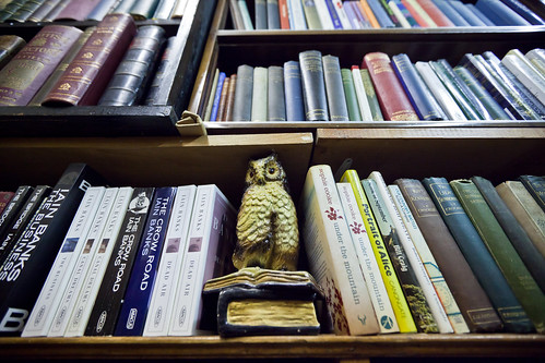 Edinburgh Books