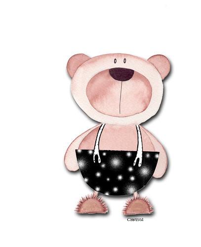 Do we all need a Teddy?