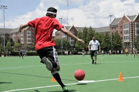 Image result for go kicball