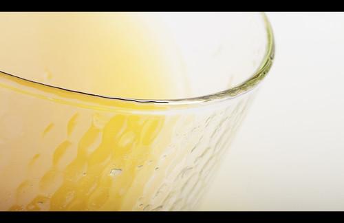 Orange in glass. HMM by Ianmoran1970