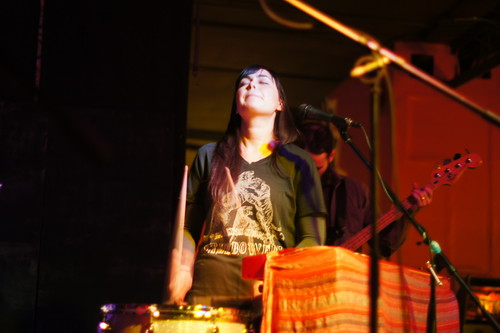 The Loom, Pinhook, Durham NC, 11/17/11