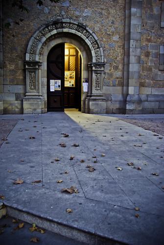 "025/365 ""Let me in"" by Flickr Jiménez (Pedro Nog)"
