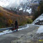 Tour of Spain October/November 2008