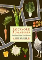 Locavore Adventures cover