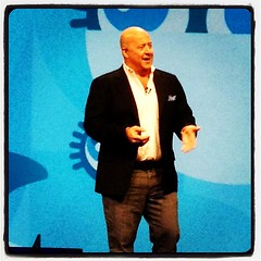 Andrew Zimmern at #ls12