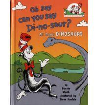 Cat Dinosaur