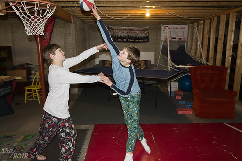 """January 16 -- Basement Basketball • <a style=""""font-size:0.8em;"""" href=""""http://www.flickr.com/photos/7983687@N06/6712059721/"""" target=""""_blank"""">View on Flickr</a>"""
