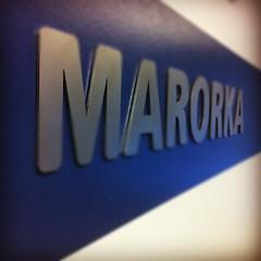 Marorka
