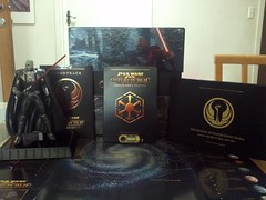 Star Wars: The Old Republic Collectors Edition