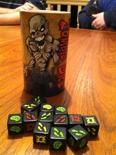 ZombieGames