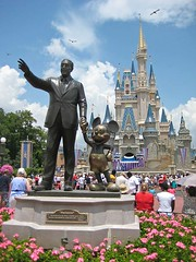 Walt Disney World Resort - Orlando, Florida
