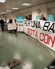 actuació a la CAM de Tarragona : per una banca...