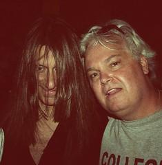 Mark Reale and HMK